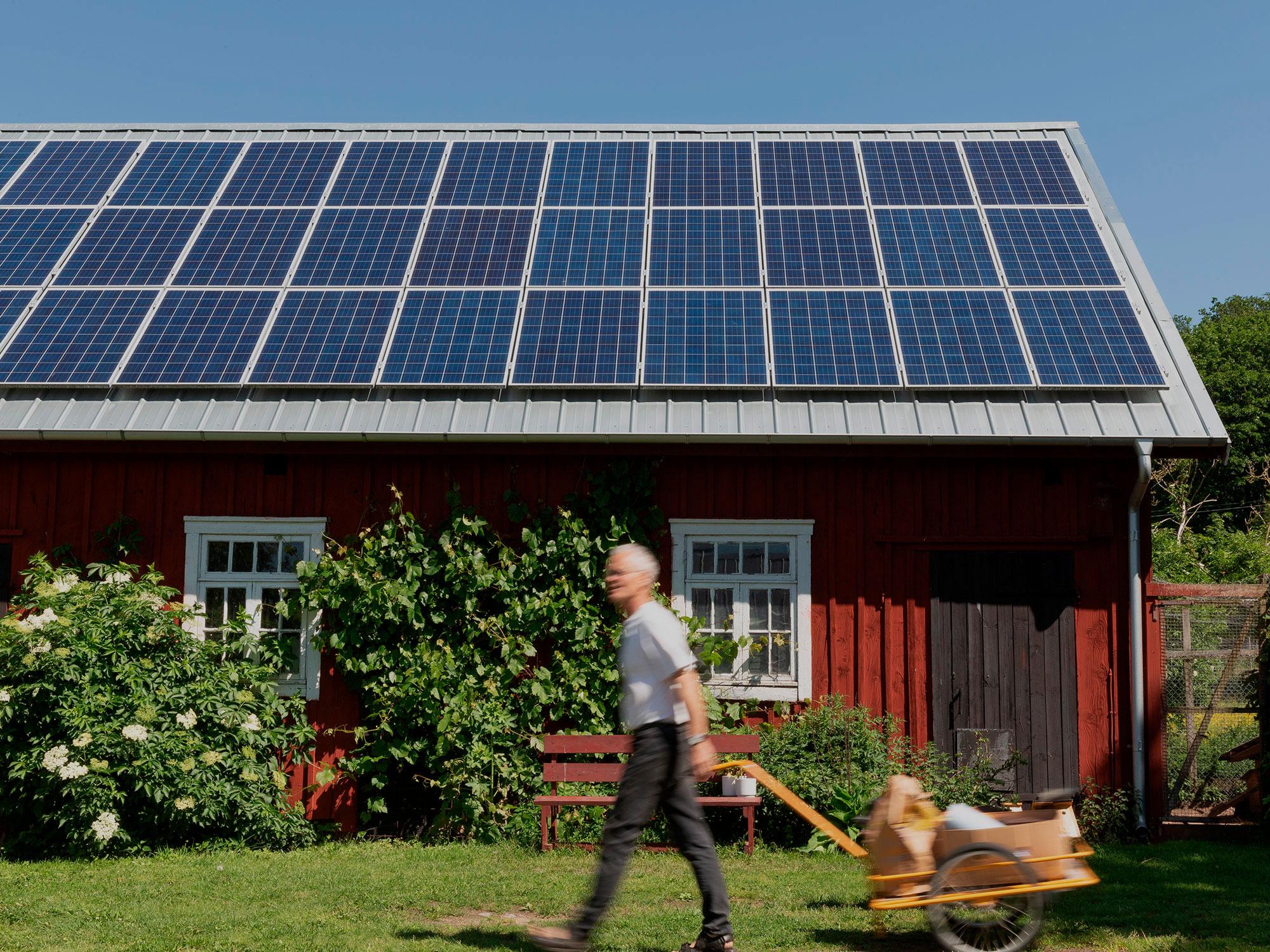 Falkenberg Energi Bra Miljöval